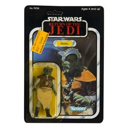 "Kenner ""Return of the Jedi"" Klaatu Figure."