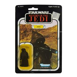 "Kenner ""Return of the Jedi"" Jawa Figure."