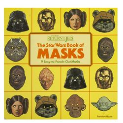 """The Star Wars Book of Masks""."