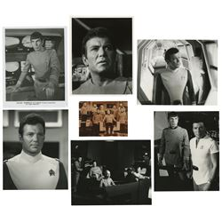 """Star Trek: The Motion Picture"" Publicity Photos."