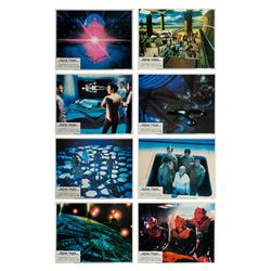 """Star Trek: The Motion Picture"" Lobby Cards."