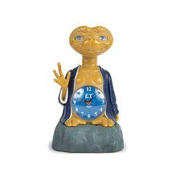 """E.T."" Figure Clock."