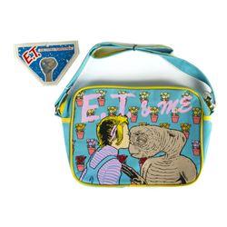 """""""E.T. & Me"""" Child's Luggage Case."""