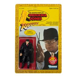 """Raiders of the Lost Ark"" Kenner Toht Figure."