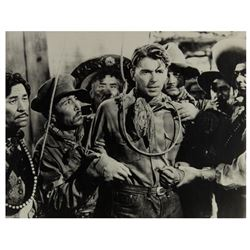 "Ronald Reagan ""The Bad Man"" Photo."