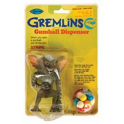 """Gremlins"" Gumball Dispenser."