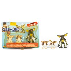"Collection of (6) ""Gremlins"" Collectible Figures."