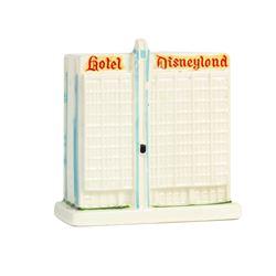 Disneyland Hotel Ceramic Bank.