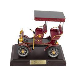 "Walt Disney's ""Runabout"" Vehicle Model."