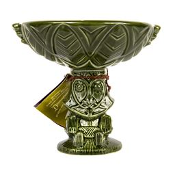 """Enchanted Tiki Room"" Rongo Drink Bowl."