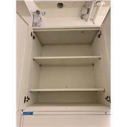 Herman Miller Wardrobe Storage Case & File Cabinet