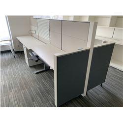 Herman Miller Workstation Cubicle