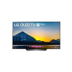LG OLED55C8PUA 55-in thin Q. Smart 4K OLED TV