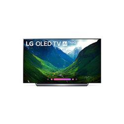 LG OLED55B8PUA 55-in thin Q. Smart 4K OLED TV
