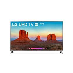 "LG 65"" 4K UHD HDR LED webOS 4.0 Smart TV (65UK6500)"