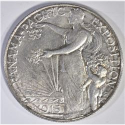 1915 S PANAMA-PACIFIC INTERNATIONAL EXPOSITION