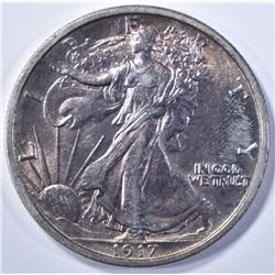 1917-D REV WALKING LIBERTY CH BU
