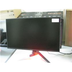USED WORKING ASUS REPUBLIC OF GAMERS SWIFT GAMING MONITOR PG258