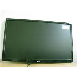 USED WORKING ACER LED 3D MONITOR - GN246HL