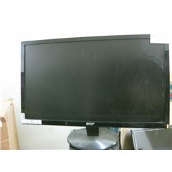 USED WORKING ACER  LCD MONITOR - P236H