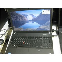 USED WORKING LENOVO THINKPAD Intel i5-3230M LAPTOP