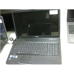 USED WORKING TOSHIBA SATELLITE PRO I5 M480 2.66GHZ 500GB HD DDR3 L670-03F Blue Ray  BATTERY
