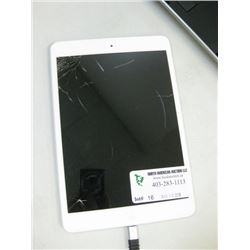 USED WORKING UNLOCKED APPLE IPAD A1432 CRACKED GLASS