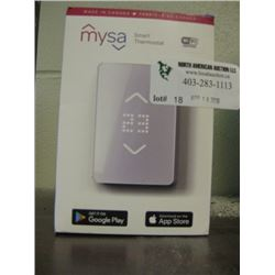 MYSA - SMART THERMOSTAT