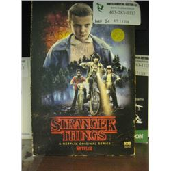 STRANGER THINGS - SEASON 1 SET