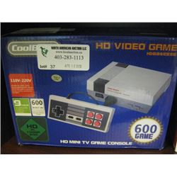 COOLBABY - HD MINI TV GAME CONSOLE