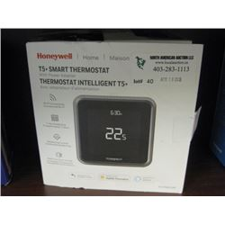 HONEYWELL - T5+ SMART THERMOSTAT