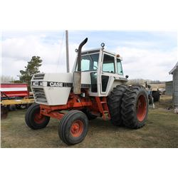 CASE 2290 CAHR TRACTOR