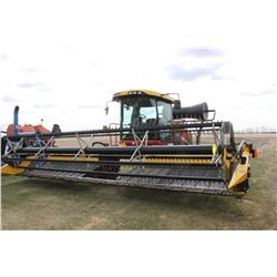 NEW HOLLAND HW325 25 Swather