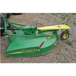 JD MX5-3 Rough Cut Mower