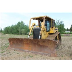2000 CATERPILLAR D6R DOZER