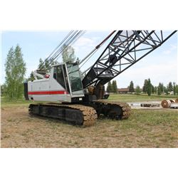 1990 SUMITOMO LS118RH Dragline; Good Running Order