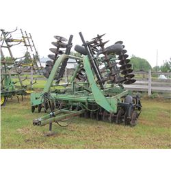 JOHN DEERE 235 - 23' CUSHION GANG DISC