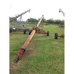 "WESTFIELD 8"" X 41' PTO AUGER"