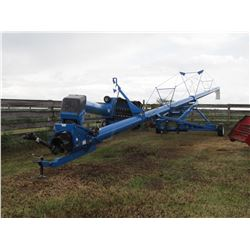 BRANDT 13  X 70' SWING AWAY AUGER