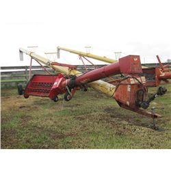 "WESTFIELD 13"" X 61' SWING AWAY AUGER"