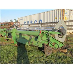 MACDON 21' SWATHER HEADER