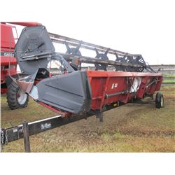 CASE IH 1020 - 25' STRAIGHT CUT HEADER