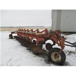 WILRICH 7 BOTOM PLOW