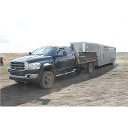 2008 STERLING CONVENTIONAL 5500 TRUCK