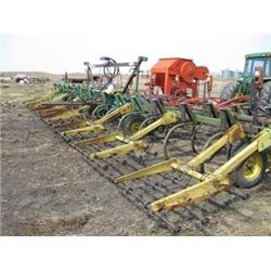 JOHN DEERE 42' DEEP TILLAGE
