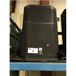 JBL PROFESSIONAL  PRX615M  2 WAY SPEAKER SYSTEM