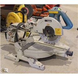 "MAKITA 10"" SLIDING COMPOUND MITER SAW"