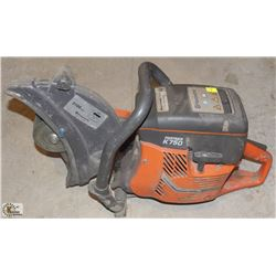 HUSQVARNA PARTNER K750 CONCRETE SAW