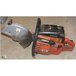 DOLMAR CONCRETE SAW