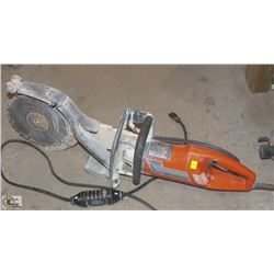 HUSQVARNA K3000 CUT-N-BREAK STACKED CONCRETE SAW